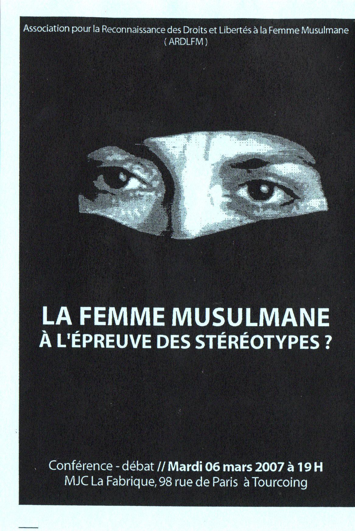 Rencontre femme musulmane en allemagne